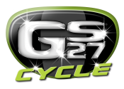 LOGO GS27 CYCLE