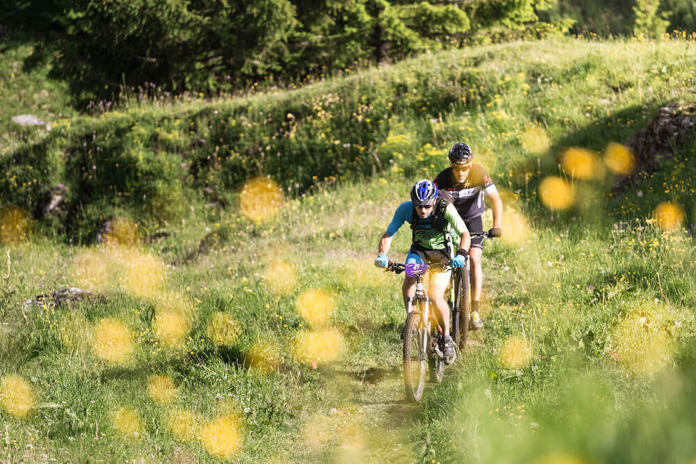 Cross Country Alps Bike Festival
